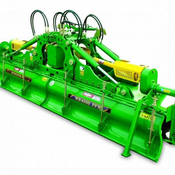 PFW Series Agricultural Rotavator