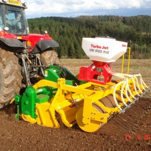 MGW Rotaseeder